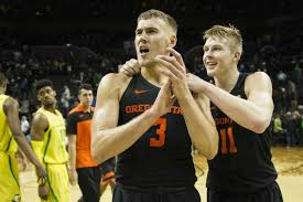 Oregon State Basketball A Mid May Look At The 2019 2020