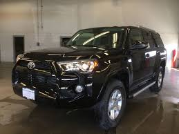 New Toyota 4Runner in Grand Forks, ND | Inventory, Photos, Videos ...