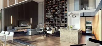 Modern Furniture Designs For Living Room 21 Relaxing Living Rooms With Gorgeous Modern Sofas