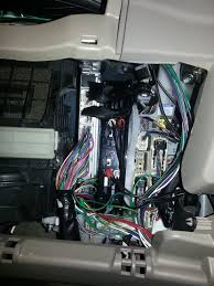 2005 tundra jbl amp wiring diagram 2005 image replacing the jbl navigation radio in a limited toyota nation on 2005 tundra jbl amp wiring
