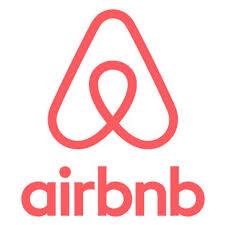Risultati immagini per airbnb logo