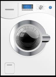 washing machine clipart. Perfect Washing White Washing Machine PNG Clipart With M