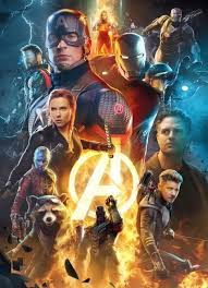 Avengers Endgame Is Set To Become Most Successful Box
