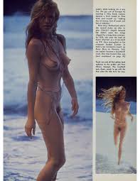 The James Bond 007 Dossier Playboy Kim Basinger 1983