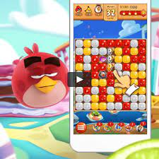 Angry Birds Blast - Free the Birds on Vimeo