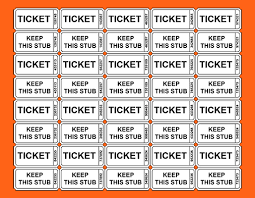 template raffle tickets template for raffle tickets with numbers ninja turtletechrepairs co