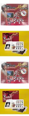 oil paint 28112 bob ross master paint set joy of painting dvd brushes oil colors