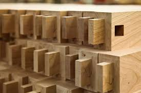hardwood types for furniture. joinery types used in furniture manufacturing woodpart1 hardwood for d