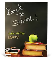 education poster templates back to school poster template design id 0000000602