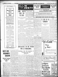 Oakland Tribune from Oakland, California on January 30, 1905 · Page 3