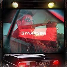 <b>Synapson</b> - <b>Super 8</b> [VINYL] - Amazon.com Music