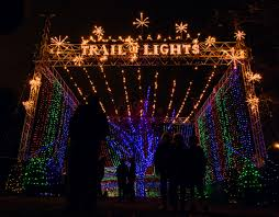 How Long Is The Trail Of Lights What To Expect From Austins Trail Of Lights In 2018