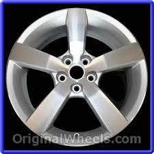 Pontiac G6 Bolt Pattern Amazing 48 Pontiac G48 Rims 48 Pontiac G48 Wheels At OriginalWheels