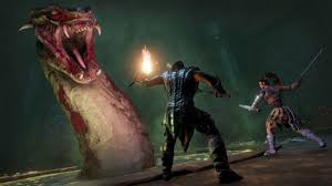 Players need to be at least level 10 before they can start the process of capturing thralls. Conan Exiles Dungeon The Dregs Guide Fundort Beute Rezepte