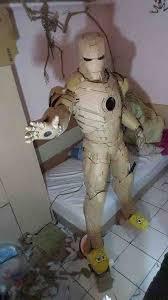 ... Ironman Suit 14