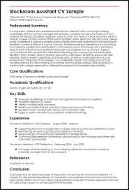 Examples Of It Skills For A Cv Filename Joele Barb