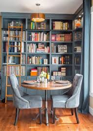 best 25 library shelves ideas