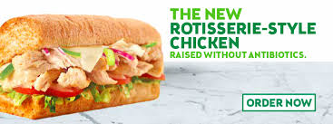 subway rotisserie style en sandwich review