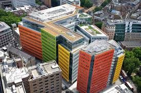 google london offices central st. Central St Giles Google London Offices D