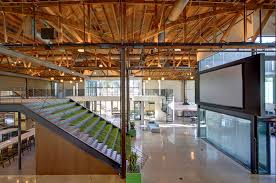 creative office. New Creative Office Space Opens In Hollywood