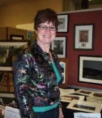 Alva MorganAllegan Area Arts Council