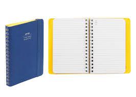 Designer Pocket Notebook Everything Nava