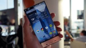 Hands on: Sharp Aquos Crystal review ...