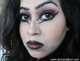 easy witch catwitch makeup tutorial