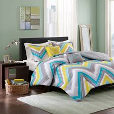 Teal And Yellow Bedroom Teal Yellow And Grey Bedding Teal Gray And Yellow Bedroom Peach