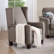 better homes and gardens recliner. Plain Better Fresh Wing Back Recliner Chairs Better Homes And Gardens Grayson Wingback  Pushback To And E