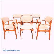 pair of danish modern erik buch no 49 armchairs o d mobler mid century danish modern erik buch dining chair set