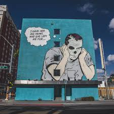 downtown las vegas dtlv is the place to be for serious instagram material on nearly every corner in fremont east there s a mural or an art structure by