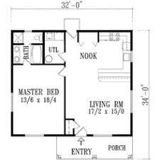 1 bedroom house plans. 700 Sq FT Floor Plans | House Pinterest Apartment . 1 Bedroom
