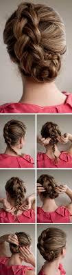 Trendy Plesové účesy A Jak Je Vytvořit Modacz