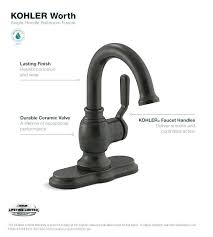 to view larger imagekohler tub faucet no hot water