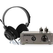 hifiman ef 2a headphone amp grado sr60e headphones hifiman ef 2a grado sr60e