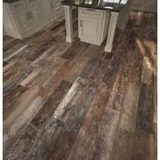 roanoke multi wood plank porcelain tile 8in x 32in 100344217 floor and decor