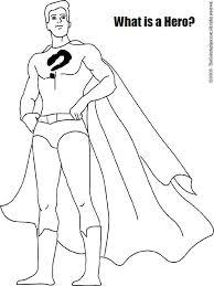 what is a hero essay hero