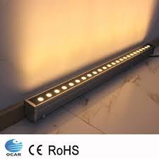 Us 28 95 9w 18w 0 5m 1m Led Wall Washer Landscape Light Ac 24v Ac 85v 265v Outdoor Lights Wall Linear Lamp Floodlight 100cm Wallwasher In