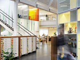 contemporary office spaces. Large Size Of Office:14 Office Workspace Contemporary Interior Lego Pmd The Ground Public Space Spaces I