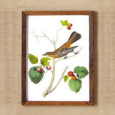 woodland birds wall art i by birch lane  on flying birds wall art by birch lane with sea bird wall art wayfair