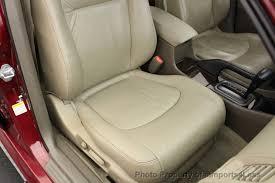 2001 honda accord sedan ex automatic v6 w leather 16490049 49