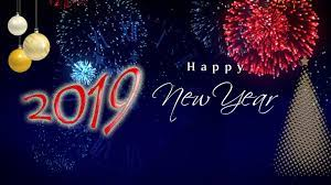 Happy New Year 2019 Wallpapers ...