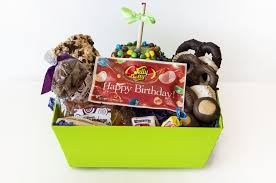 happy birthday thank you 35 say happy birthday or show thanks with a bination of my favorite sweet pe favorites this basket includes