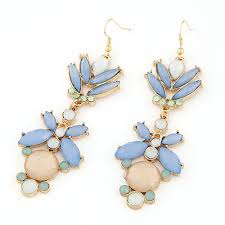 annabelle chandelier earrings