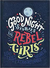 good night stories for rebel s good night stories for rebel s 0642688063955 amazon books