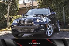 Coupe Series 2008 x5 bmw : 2008 BMW X5 X5 4.8i Stock # Z36849 for sale near Atlanta, GA   GA ...