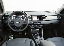 2018 kia niro interior. beautiful niro 2018 kia niro interior pictures throughout kia niro interior 0