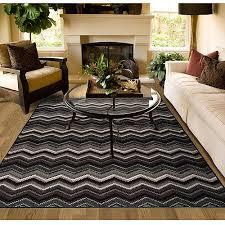 unique olefin carpet home. Garland Pow-Wow Zig-Zag Patterned Woven Olefin Area Rug, 4\u00276\ Unique Carpet Home