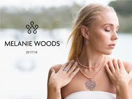 Melanie Woods 2017/18 Lookbook by Melanie Woods - issuu